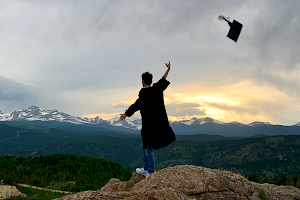 Stories from recent graduates to inspire those beginning a new school year