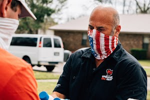 How BBQ pitmasters are providing meals to disaster victims