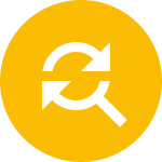 Icon Easy to manage