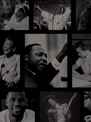 Celebrating America's most searched for Black History Month